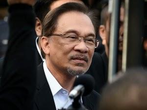 Kes qazaf Mahkamah benar permohonan Anwar