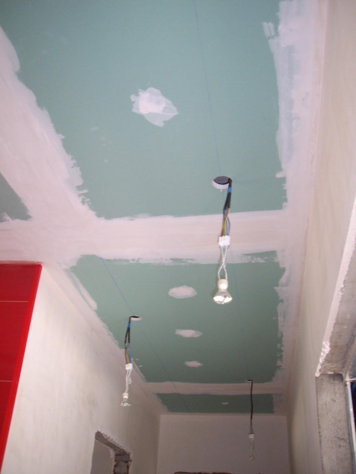 Mpr s ria d suc sso constru o remodela o e reabilita o urbana pladur na cozinha nas - Casas de pladur ...