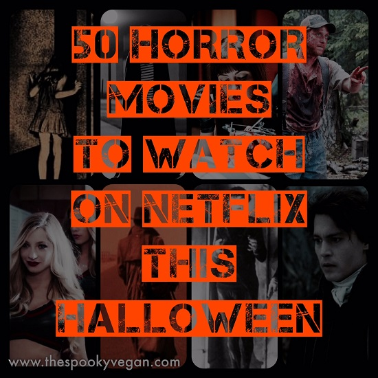 50 horror movies: