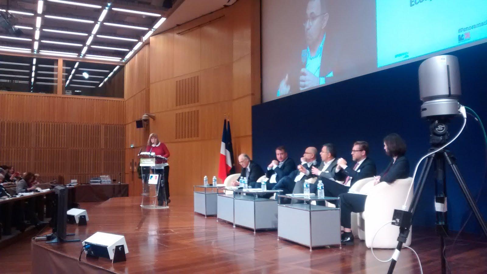 Cleantech française : comment innover, comment s'exporter ?