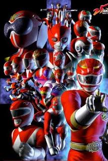 Hyakujuu Sentai Gaoranger Vs. Super Sentai!!