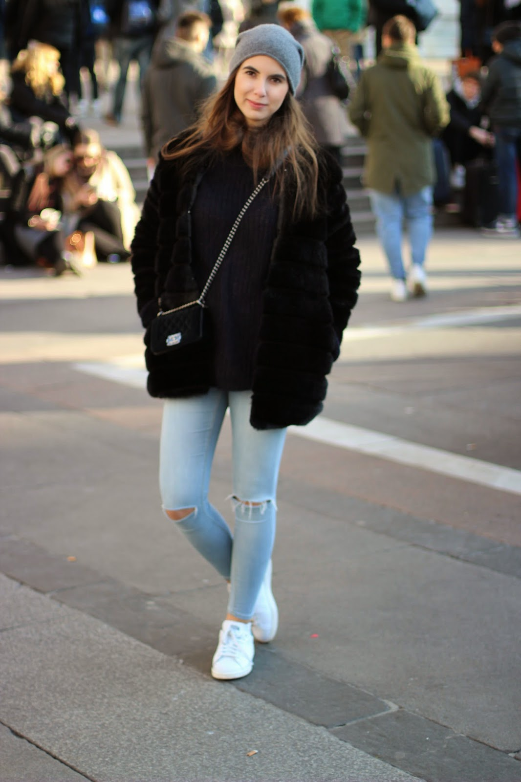 4b479b7b4d31 Arifashionthread - Luxembourg Fashion and Lifestyle Blog  City look