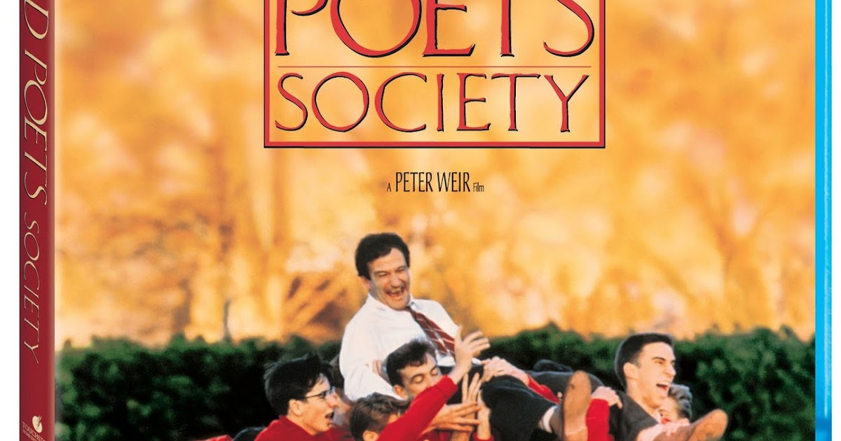 an analysis of characters in dead poets society by tom schulman Summary and analysis on the movie dead poet's society november 24 it won one, for tom schulman's original screenplay ~ mark deming, rovi.