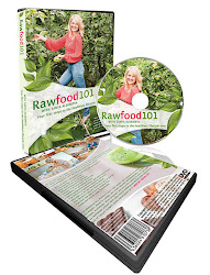Raw Food 101 DVD