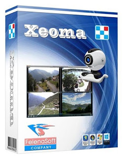 Download Xeoma Video Surveillance Terbaru
