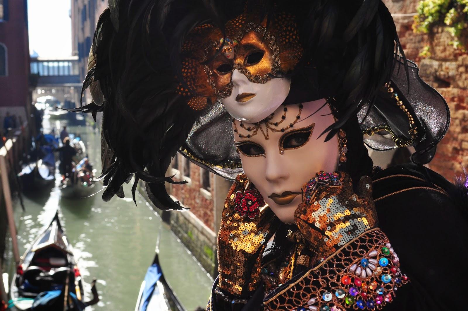 carnaval de Venise à quelles dates