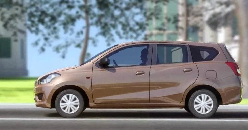 Spesifikasi Daihatsu Go+ Plus MPV dibawah 100 juta ...