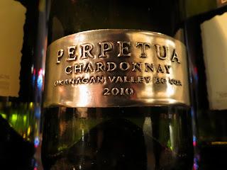 2010 Mission Hill Perpetua - NWAC13 Gold Medal Winner