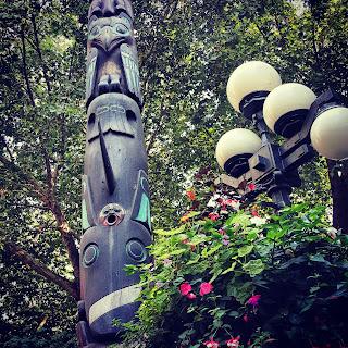Seattle - Pensieri & Parole