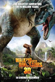 Ver online: Walking with Dinosaurs (Caminando entre dinosaurios) 2013