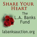 Share Your Heart Auction for Leslie On Ebay