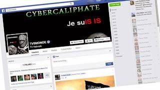 La chaîne TV5 Monde piratée par un groupe islamiste