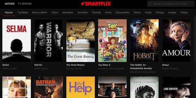 Accédez gratuitement au catalogue de Netflix