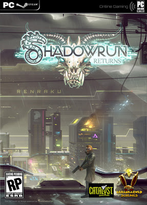 Shadowrun Returns Download Full Version Free