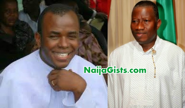 ejike mbaka death threats
