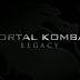"""""""Mortal Kombat: Legacy"""" – Sétimo episódio Legendado - Scorpion Vs Sub Zero (Parte 1)"""