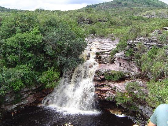 Visita el Parque Nacional Chapada Diamantina