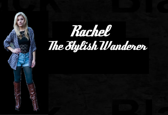RachelTheStylishWanderer