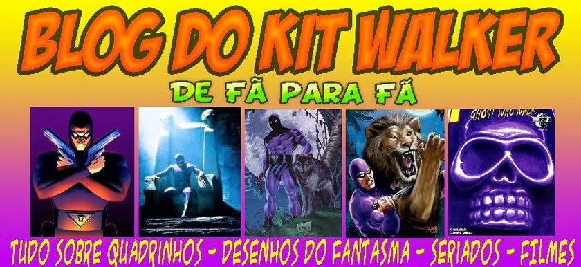 Blog do Kit Walker