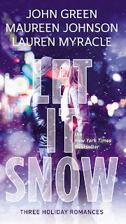 "Download ""Let It Snow (2016)"" Movie"