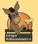 GRUPO REBUZNOMETRO