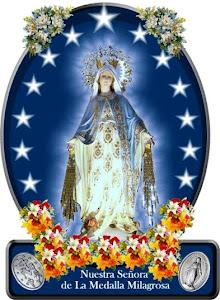 Virgencita,  acompañanos siempre
