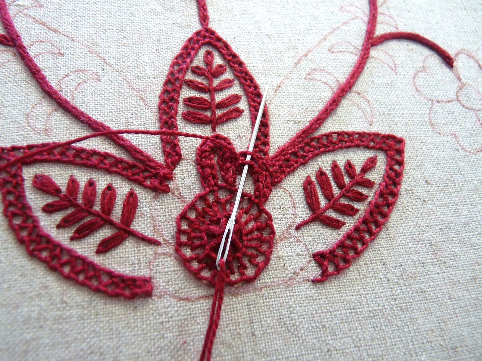 California Embroidery And Design