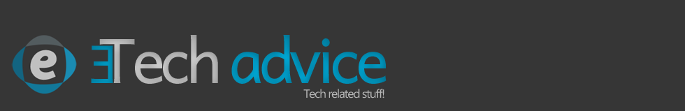 ETech Advice | How To Guides, Money Making Tips, Blogging, Social Media