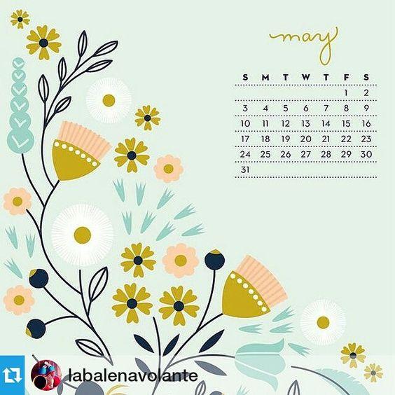 Calendario del mese