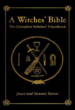 A WITCHES' BIBLE