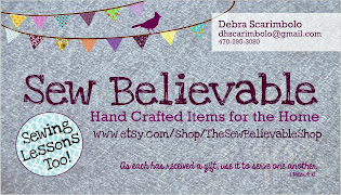 Sew Believable on Etsy