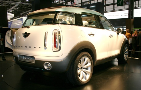 2017 Mini Crossman Free Wallpapers Of The Most Beautifull Cars On This Planet
