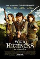 Thưa Hoàng Tử - Your Highness