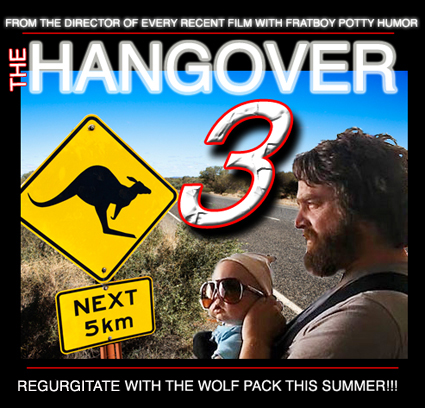 Bradley Cooper Begin Shooting The Hangover 3 This Summer