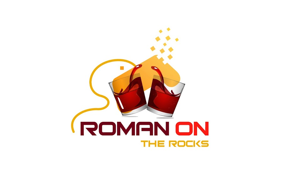 Roman On The Rocks