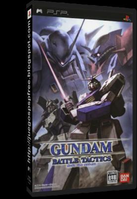 Gundam Battle Tactics 1 link DF