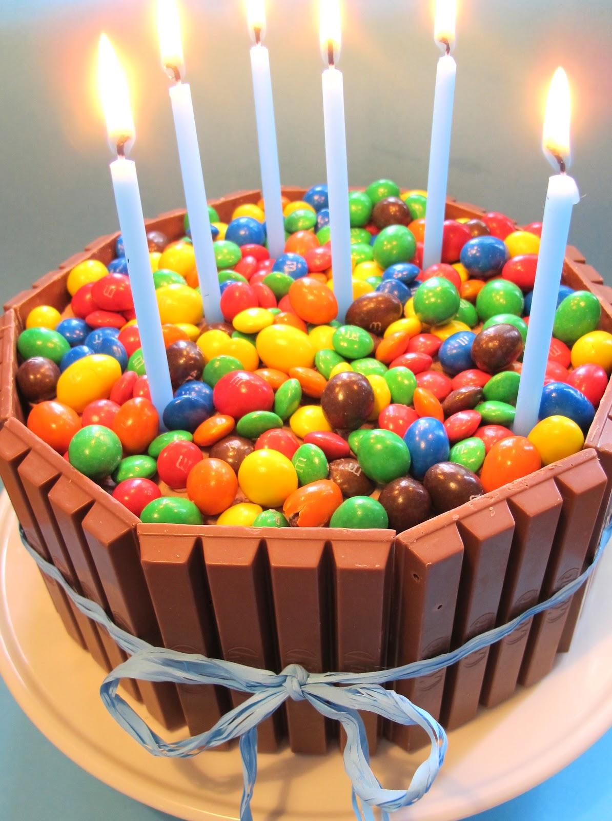 göra tårta själv