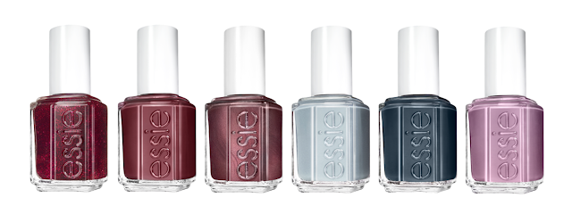 Preview essie Shearling Darling - limitierte Kollektion (LE) - Dezember 2013