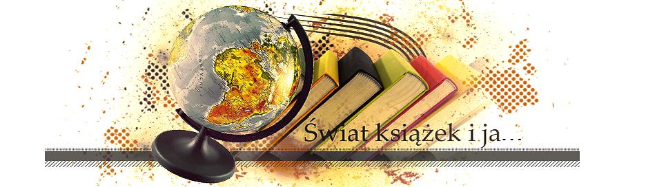 Świat książek i ja...