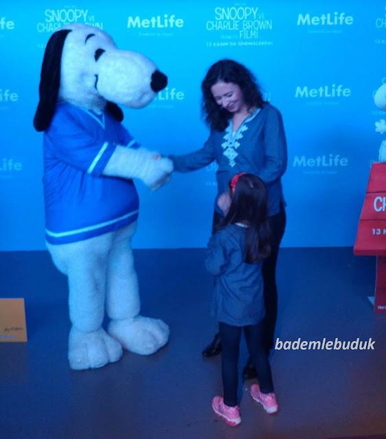 Snoopy Gala