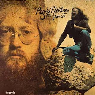Randy Matthews - Son Of Dust (1973)