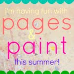 Pages &amp; Paint