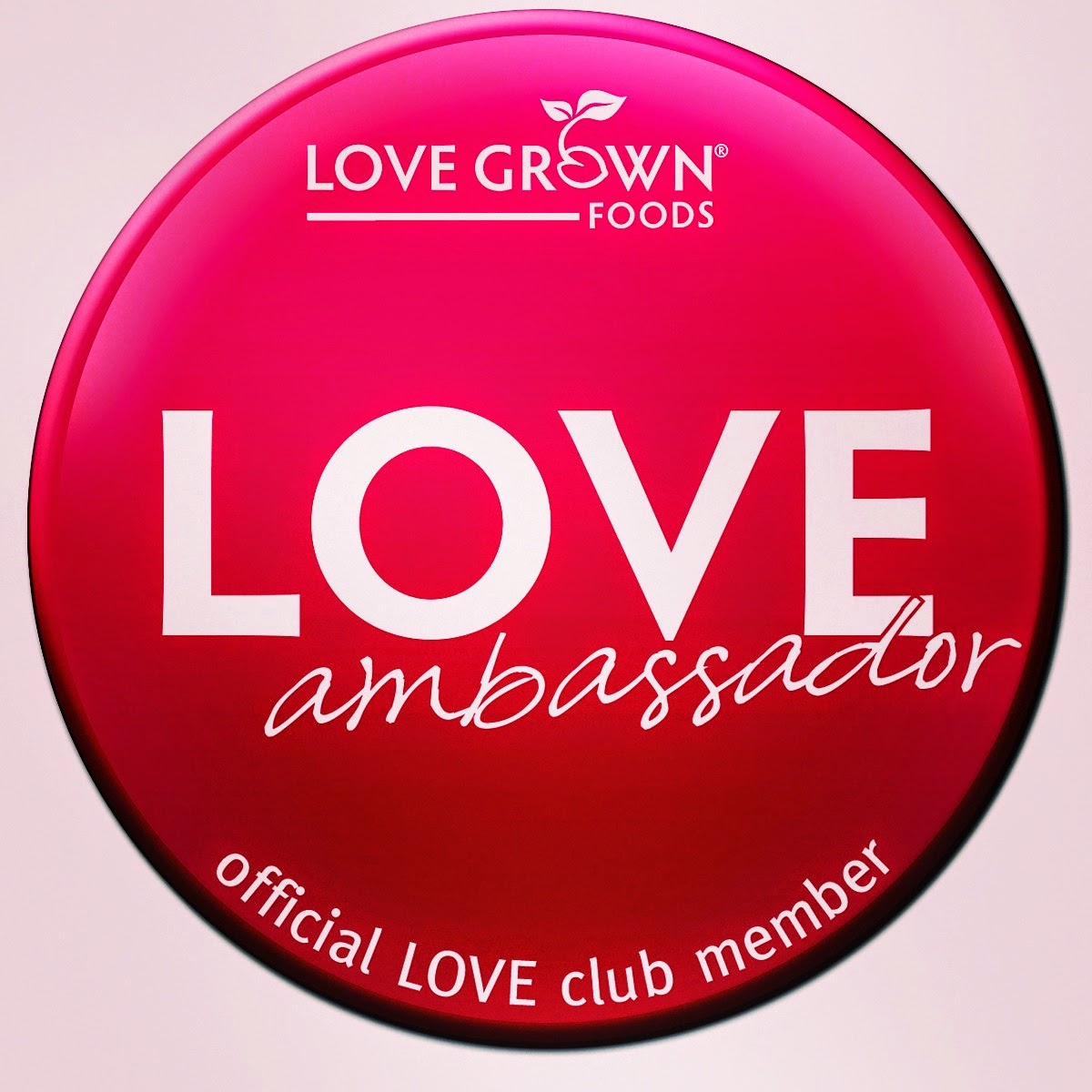 I'm part of the Love Grown Team!