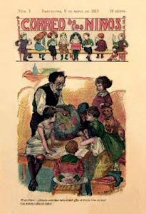 Correo de los niños