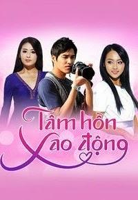 Tâm Hồn Xao Động - VTVcab 1 (2015)