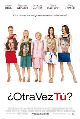 Otra Vez Tu – DVDRIP LATINO