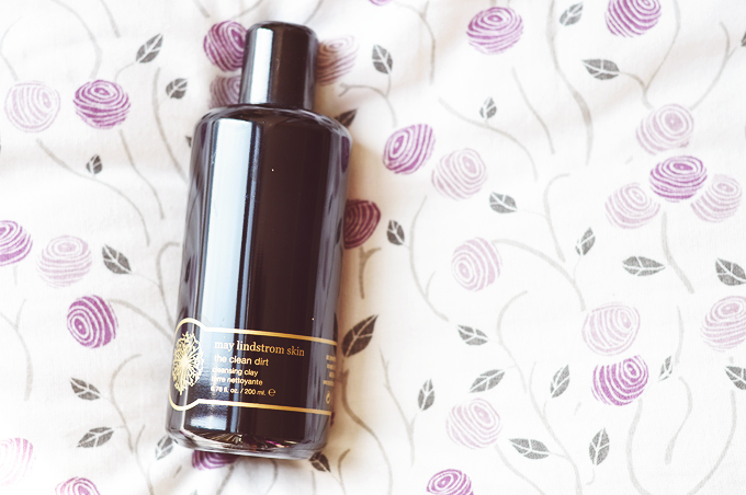 May Lindstrom Skin - The Clean Dirt