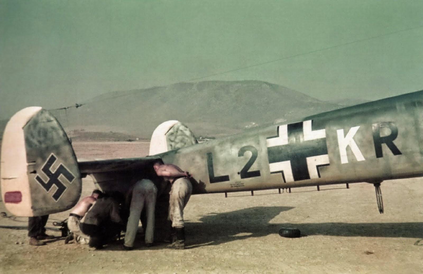 Pzl Jumping A Ju88 World War Ii And Korea Aircraft T