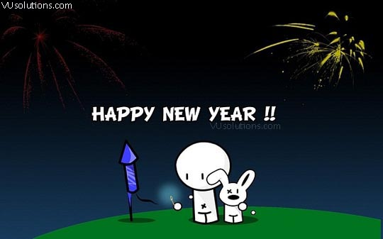 happy new year 2014 cute wallpapers facebook covers pic