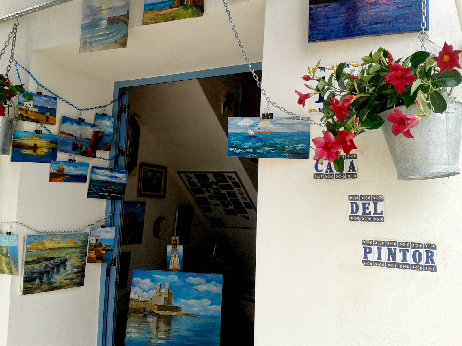 excursion isla Tabarca Alicante